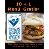 OpenVend EATS