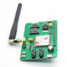 RASPBERRY PI SIM900 GSM/GPRS ADD-ON V2.0