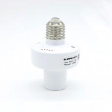Slampher WiFi Light Holder