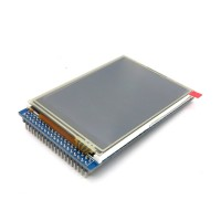 "ITDB02 3.2"" TFT LCD Display Module Shield V2 For Arduino"