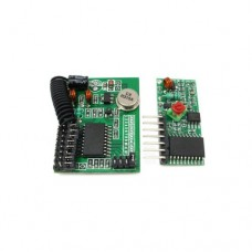 315MHZ RF LINK KITS - WITH ENCODER AND DECODER