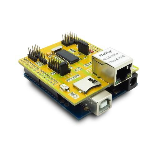 Automao Residencial - Arduino