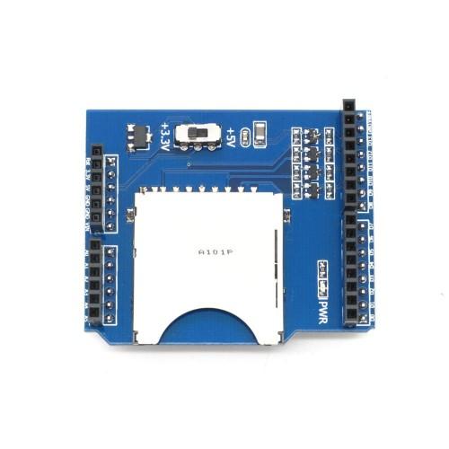 spi - Arduino Due SD Card - Arduino Stack Exchange